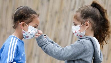 Photo of «I bambini si infettano raramente»: ecco perché la scuola può ripartire subito