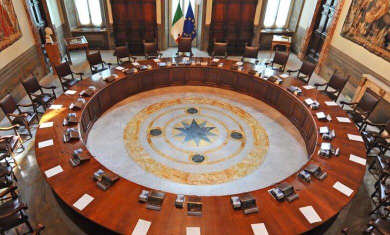 Photo of Stato di emergenza, il Consiglio dei ministri non formalizza la proroga