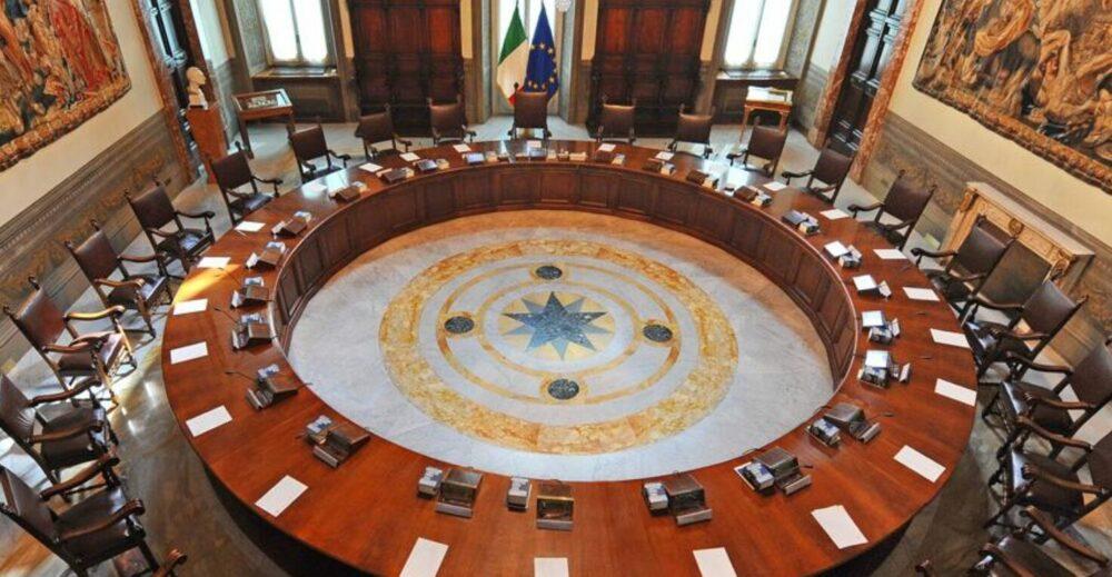 Il Consiglio dei ministri non formalizza la proroga dello stato di emergenza