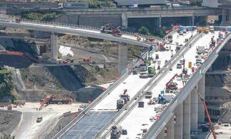 Photo of Il nuovo ponte di Genova è già un caso: la gestione andrà ad Autostrade
