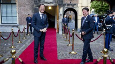 Photo of La posizione dell'Olanda al Consiglio europeo sul Recovery Fund