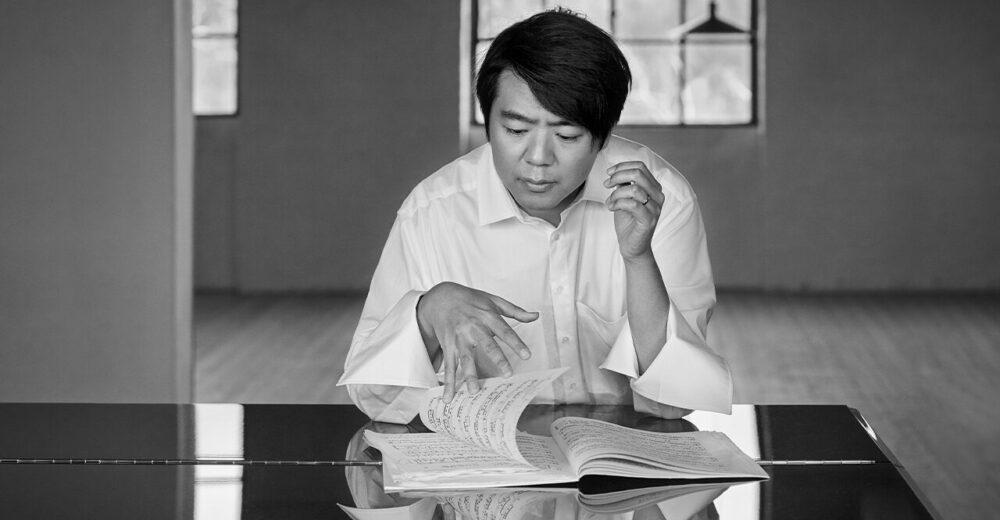 Lang Lang: «Scalo l'Everest suonando le Variazioni Goldberg»