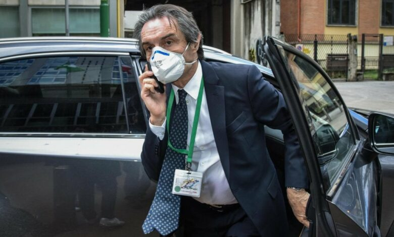 Photo of Lombardia, le inchieste che fanno tremare la Lega