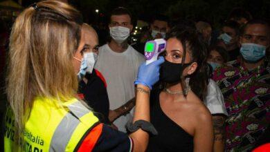 Photo of Mascherine, discoteche e fiere: cosa cambia con il Dpcm del 31 luglio