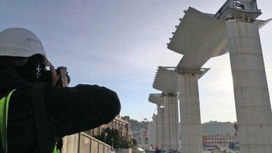 Photo of Ponte Morandi, la Consulta: «Legittimo escludere Autostrade dalla ricostruzione»