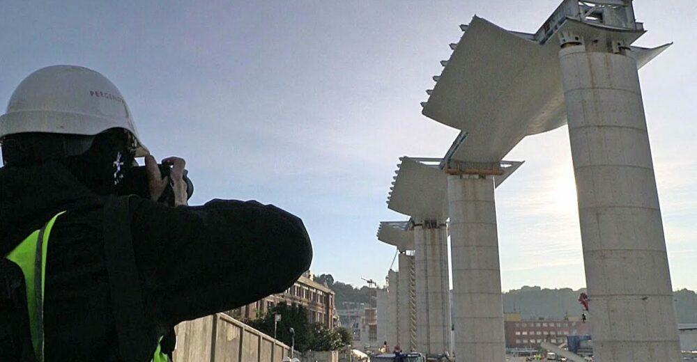 Ponte Morandi, la Consulta: «Legittimo escludere Autostrade dalla ricostruzione»