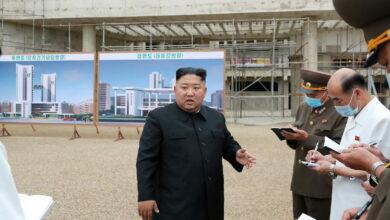 Photo of Primo caso di coronavirus in Corea del Nord: «Portato da un traditore del Sud»