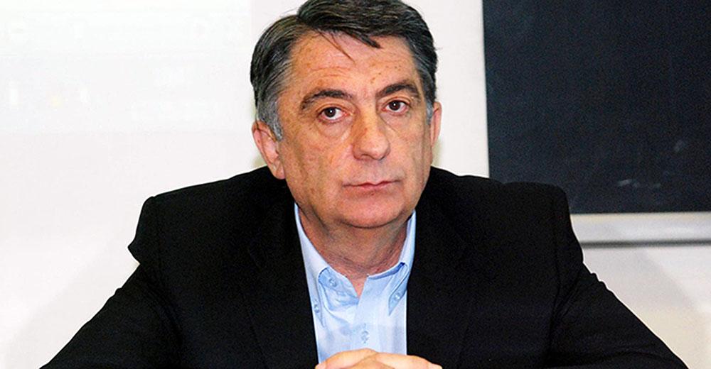 Prof Filippo Grasso