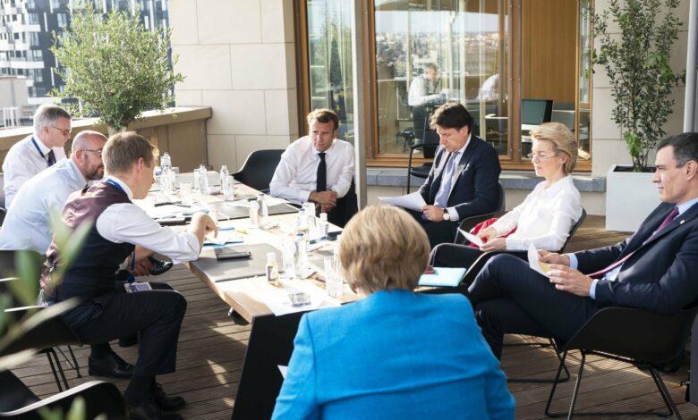 Photo of Recovery Fund, c'è l'accordo. Conte: «Piano ambizioso e adeguato»
