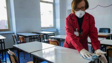 Photo of Scuola, lo stop dei sindacati: «Non ci sono le condizioni per tornare in aula a settembre»