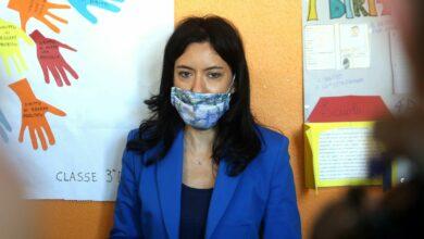 Photo of Scuola, tutti in classe il 14 settembre: la ministra Azzolina ha firmato l'ordinanza