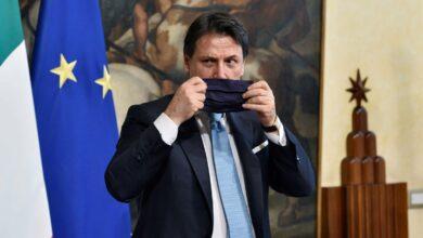 Photo of Stato di emergenza, scontro sulla proroga. Conte: «Decide il Parlamento»