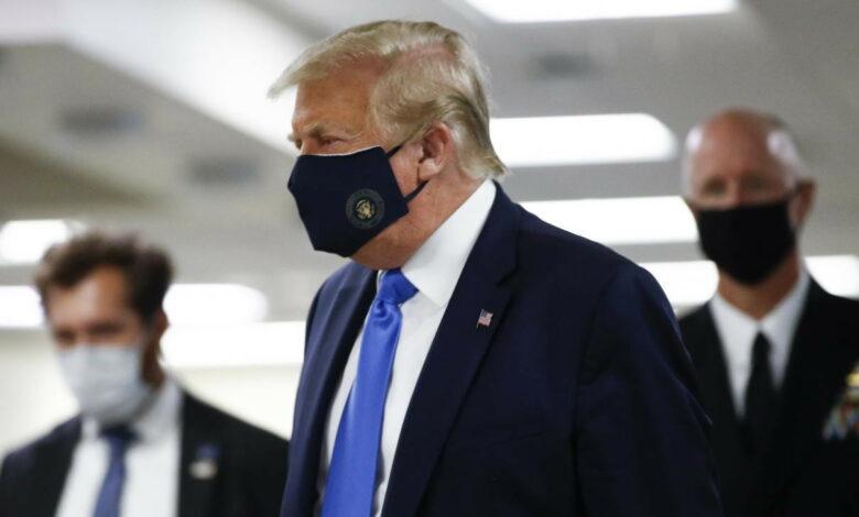 Photo of Trump valuta il rinvio delle presidenziali Usa: «Sarà un voto truccato»