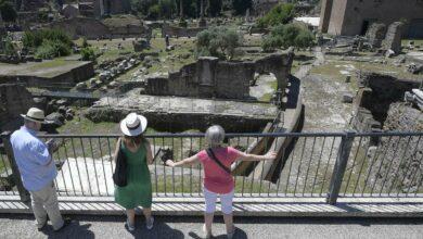 Photo of Turismo, con la chiusura delle frontiere agli Usa l'Italia perde 5 miliardi