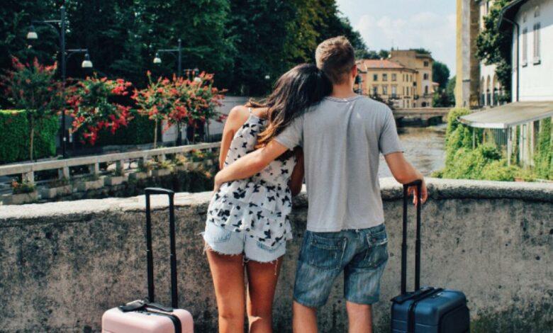 Photo of Turismo, luglio senza stranieri costa tre miliardi