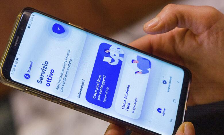 Photo of Un mese di Immuni: «La app non ha raggiunto il target previsto»
