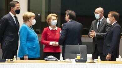 Photo of Vertice Ue, Conte: «Negoziato sul Recovery Fund più complicato del previsto»