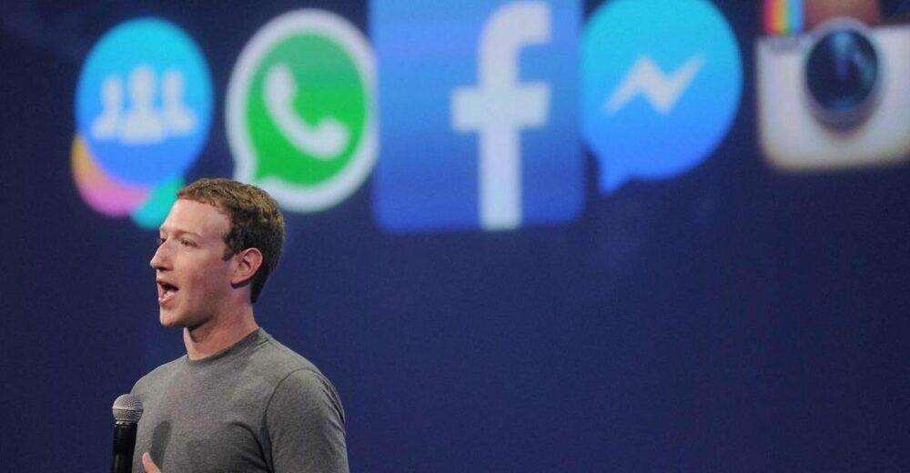 WhatsApp, Messenger e Instagram uniti in una sola chat