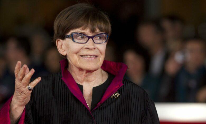 Photo of Addio a Franca Valeri, ironica signora della tv e del teatro