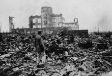 """Photo of Beirut come Hiroshima, 75 anni fa il primo """"ground zero"""" della Storia"""
