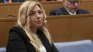 Photo of Chi sono Andrea Dara e Elena Murelli, i leghisti sospesi per aver incassato il bonus da 600 euro