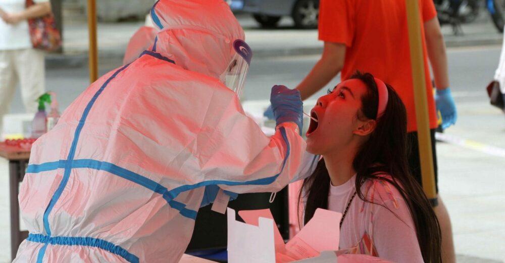 Coronavirus, rapporto Gimbe: «I nuovi contagi aumentati di oltre il 140% nell'ultimo mese»