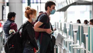 Photo of Coronavirus, test rapidi negli aeroporti per chi torna dall'estero