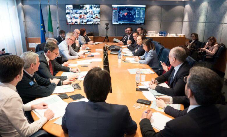 Photo of Cosa c'è nei verbali del Comitato tecnico scientifico