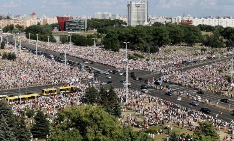 Photo of Cosa sta succedendo in Bielorussia