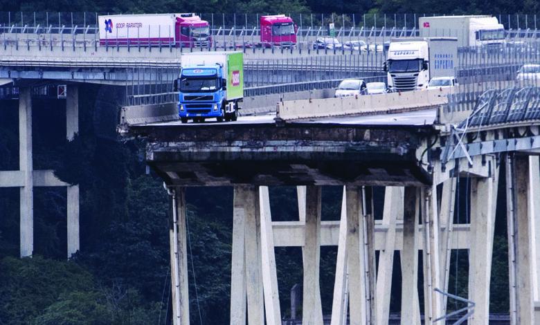 Photo of Il 14 agosto 2018 il crollo del Ponte Morandi:che cosa sappiamo due anni dopo