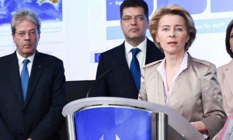 Photo of Dalla Commissione Ue le proposte per il lavoro: all'Italia 27 miliardi di aiuti