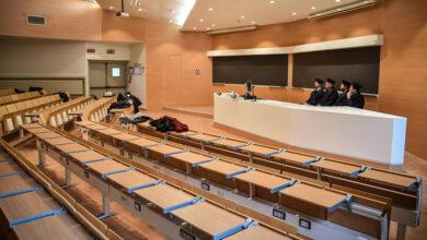 Photo of Didattica in presenza e aule al 50%: ecco come ripartirà l'università in autunno
