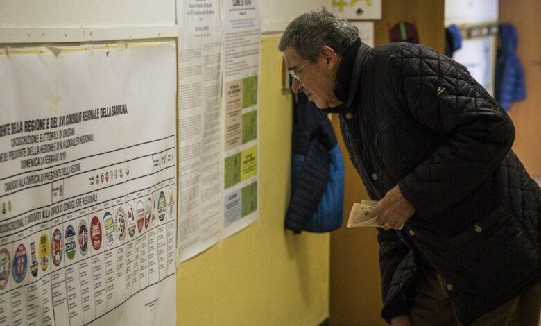 Photo of Elezioni regionali, dal Veneto alla Campania chi sono i candidati presidenti