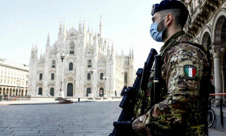 Photo of «Il Cts diede l'ok al lockdown»: un verbale fa chiarezza sulla decisione di chiudere l'Italia