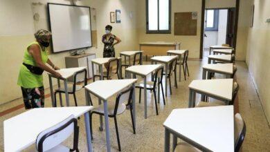 Photo of Il Cts sul ritorno a scuola: il metro di distanziamento non è obbligatorio basta la mascherina
