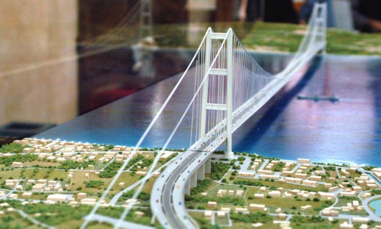 Photo of Il Ponte della discordia