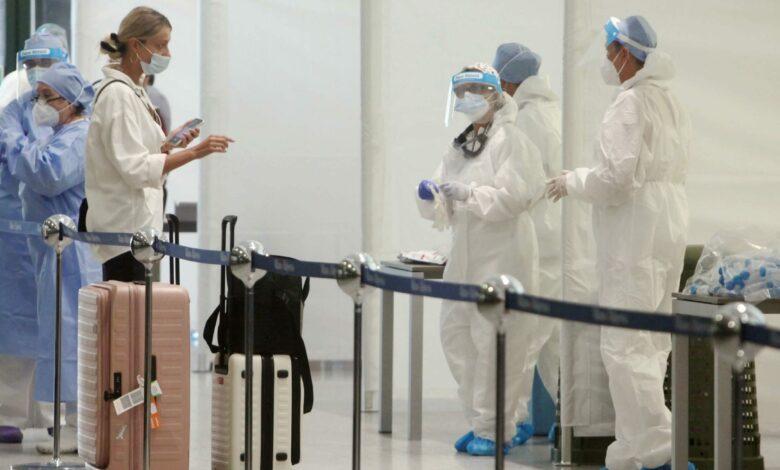 Photo of Il contagio sale in Europa: l'Italia propone i tamponi alla frontiera con la Francia