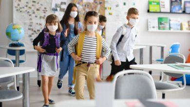 Photo of L'Europa torna a scuola: dalle mascherine al distanziamento, tutte le differenze con l'Italia