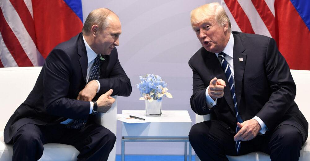 «La Russia dietro la vittoria di Trump nel 2016»: le conclusioni dell'indagine del Senato Usa sul Russiagate