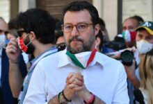 Photo of La nuova Lega di Salvini perde il Nord