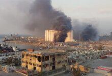 Photo of L'inferno di Beirut: almeno cento morti e pericolo tossine nell'aria