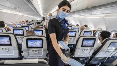 Photo of Perché in aereo non c'è il distanziamento?