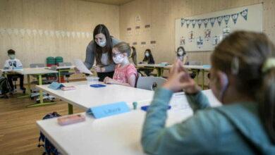 Photo of Scuola, molti docenti chiedono di restare a casa: servono 250 mila supplenti
