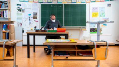 Photo of Scuola, un docente su tre non vuole fare i test sierologici