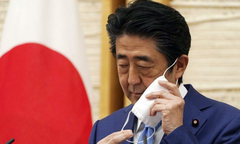 Photo of Si chiude l'era di Shinzo Abe in Giappone