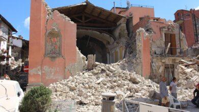 Photo of Terremoto centro Italia, dopo 4 anni la ricostruzione è ancora ferma