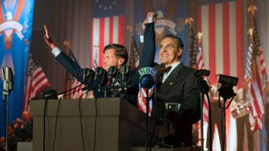 """Photo of """"The Plot Against America"""" e la propaganda del New Deal"""