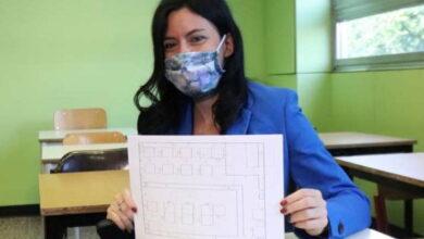Photo of Classi ridotte, ingressi scaglionati, help desk: firmato il protocollo sicurezza per il rientro a scuola