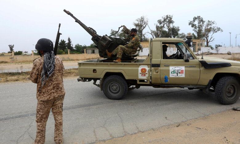 Photo of Libia, Serraj e Saleh annunciano il cessate il fuoco e nuove elezioni a marzo
