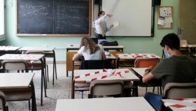 Photo of A scuola arriva il referente Covid: chi è e di cosa si occuperà
